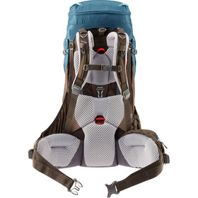 deuter Aircontact PRO 55 + 15 SL Backpack arctic/coffee